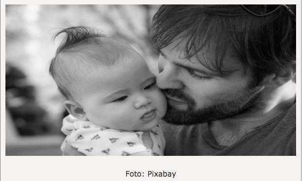 amamentação pais