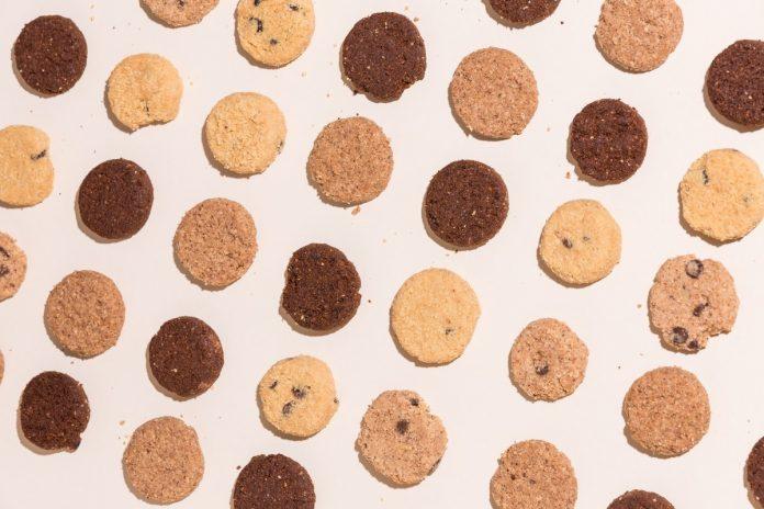 5 receitas de biscoitos saudáveis e deliciosos para fazer com as crianças