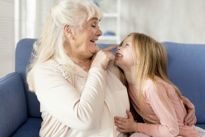As coisas que os avós fazem melhor do que os pais