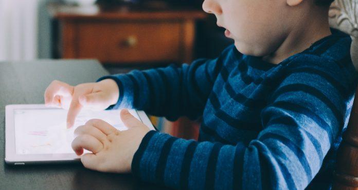 Internet segura para crianças
