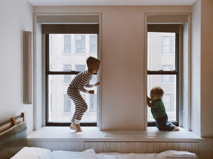 conflitos entre crianças