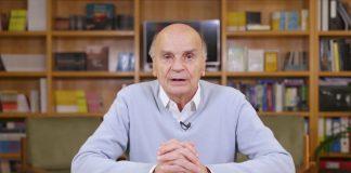 Drauzio Varella disse em entrevista que crianças têm que usar máscaras.