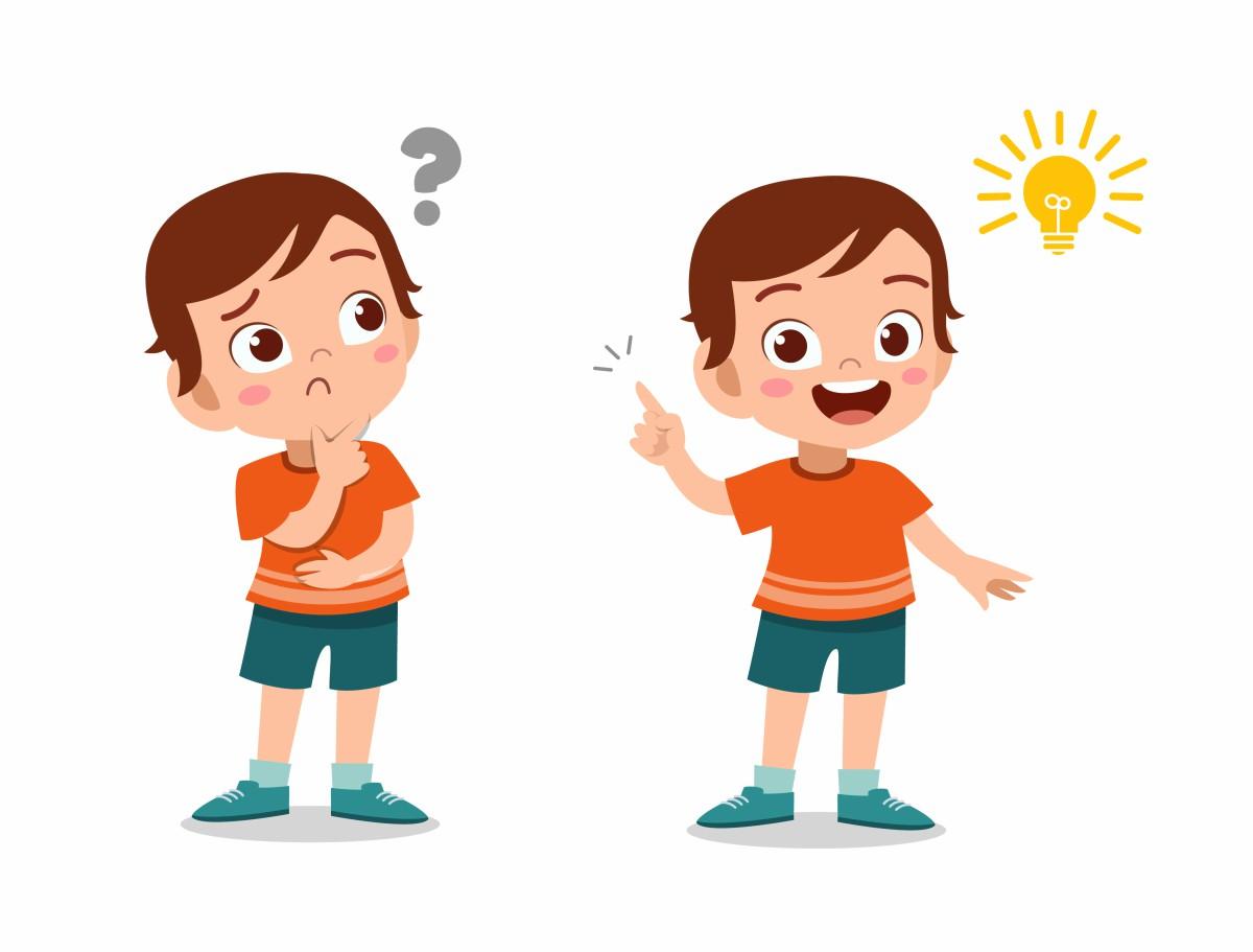 Ensinar a criança a fazer escolhas faz com que desenvolvam a autonomia