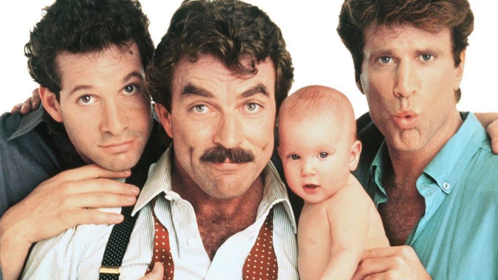 Filmes sobre paternidade