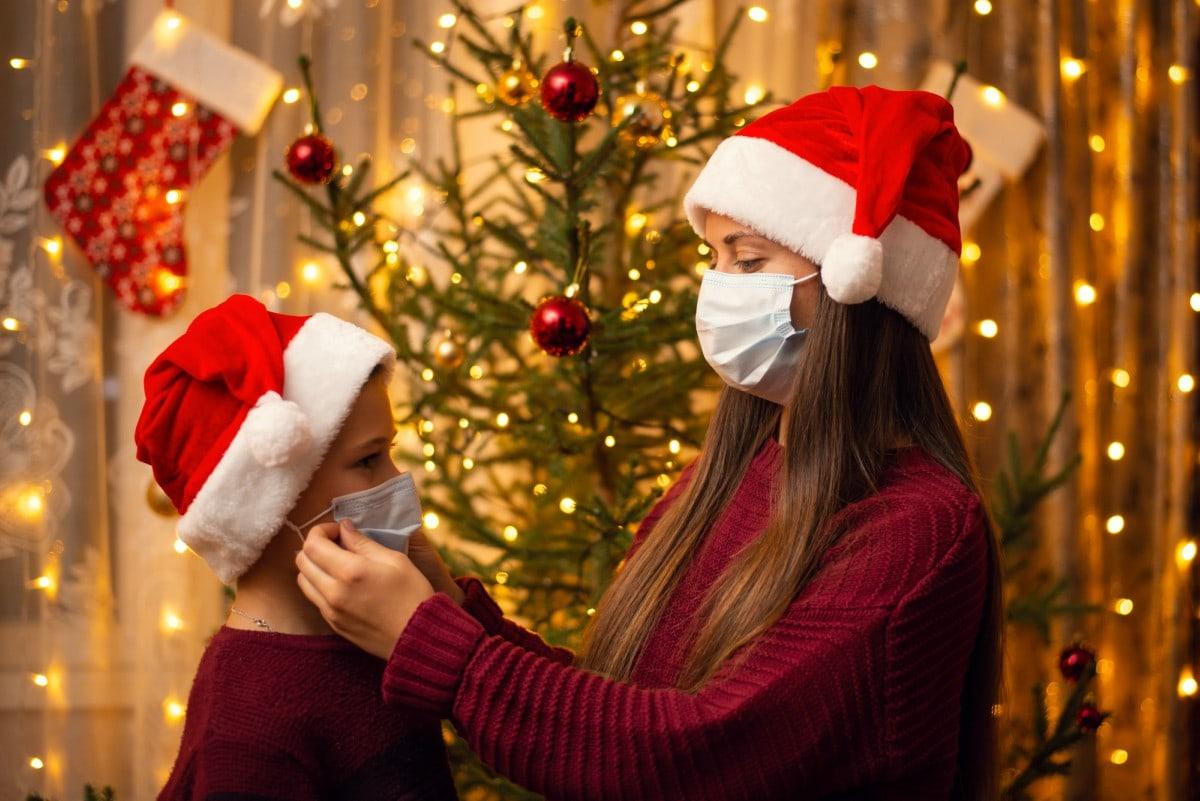 CDC divulga guia com orientações para as festas de fim de ano