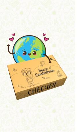 Caixas da Box têm preocupação ambiental