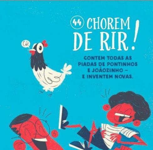 """Ilustração: reprodução do livro """"101 coisas para fazer com as crianças antes que elas cresçam"""""""