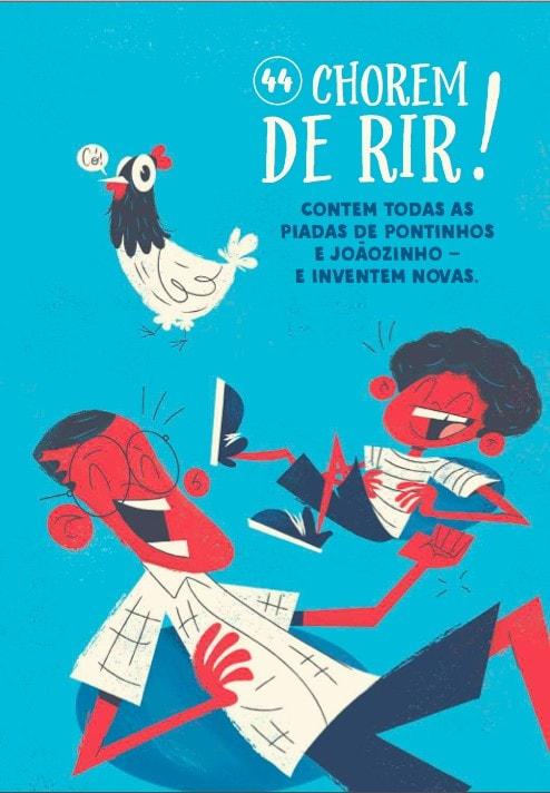 Ilustração: reprodução do livro