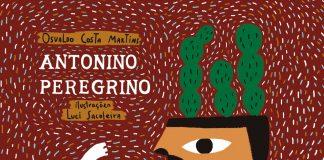 Dois livros que destacam cearenses importantes da história do Brasil; capa do livro