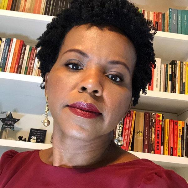 Catarina de Almeida de Santos, da Campanha Nacional Pelo Direito à Educação