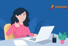 Canguru News seleciona estagiário de web design