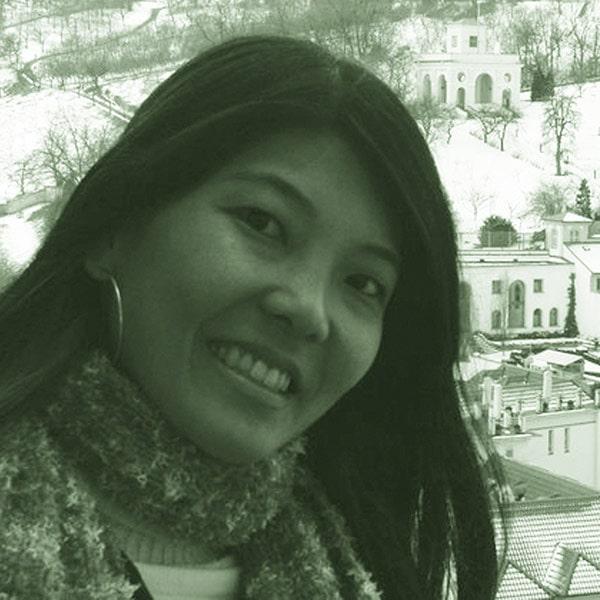 Lidia Nakamura
