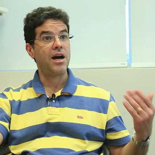 Economista Naercio Menezes Filho