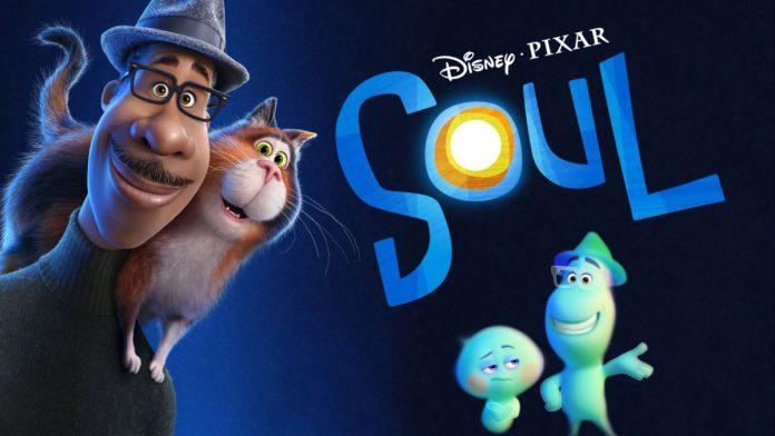 Melhor animação no Oscar 2021, 'Soul' nos faz refletir sobre a vida; reprodução de cena da animação Soul
