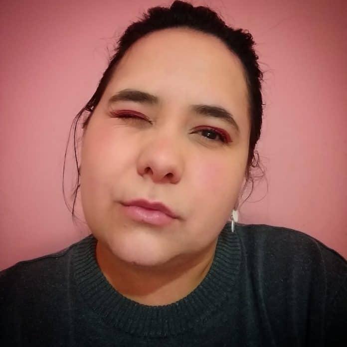 A humorista Sheila Trindade (foto) promete contar histórias 'loucas' em nova coluna da Canguru