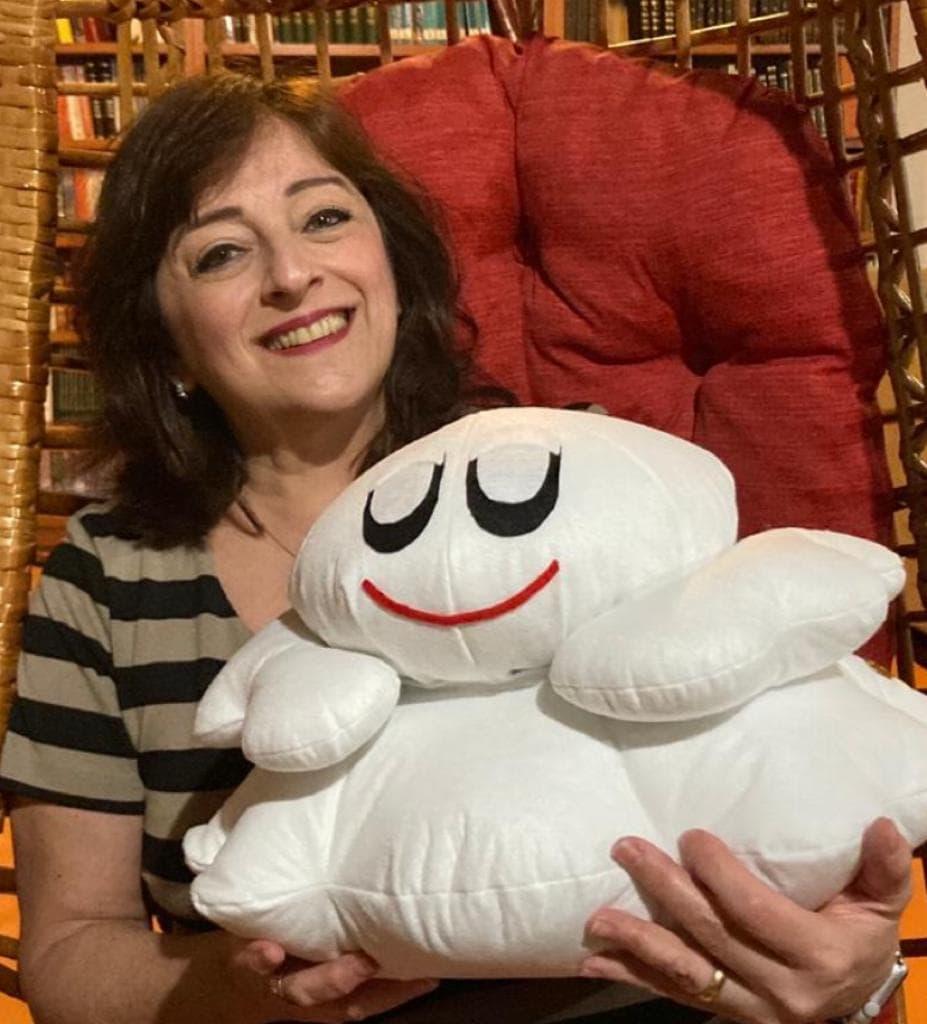 Conheça o Cuca: o aplicativo inovador para o ensino da alfabetização; Katia Esper, fundadora do Cuca