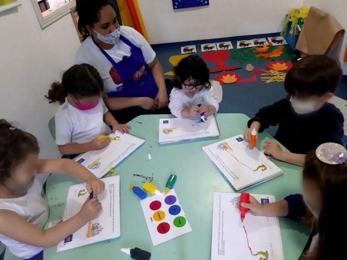 Três histórias da inclusão nas escolas: crianças com deficiência não