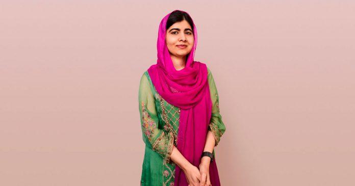 'A educação realmente pode transformar a vida de uma pessoa', diz Malala Yousafzai