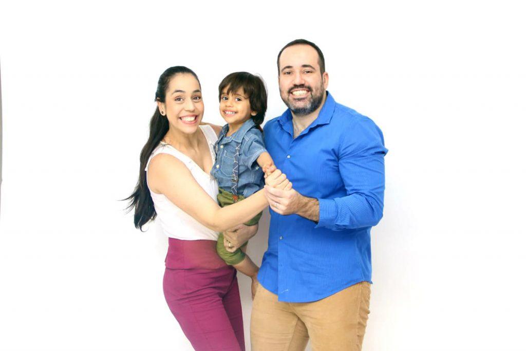 Volta ao trabalho presencial: o que dizem as famílias sobre esse retorno
