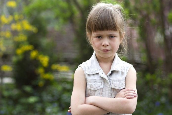 Nao caia nas chantagens dos filhos