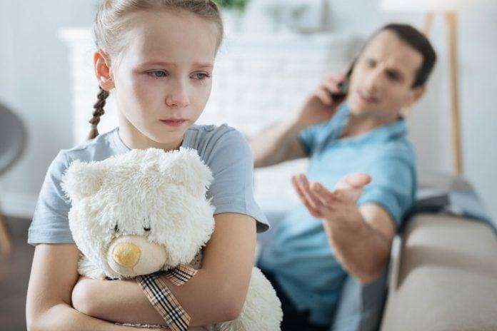 O consumo de brinquedos e a percepção da criança sobre o próprio valor