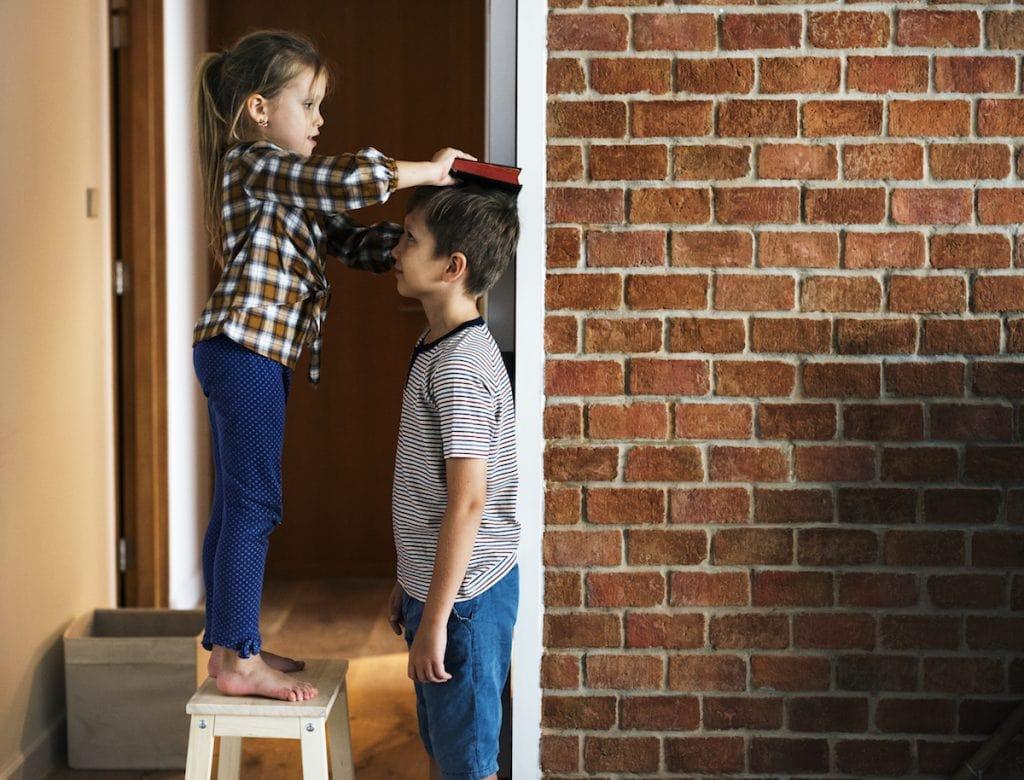 Baixa estatura: critérios e medidas que ajudam a identificar um problema
