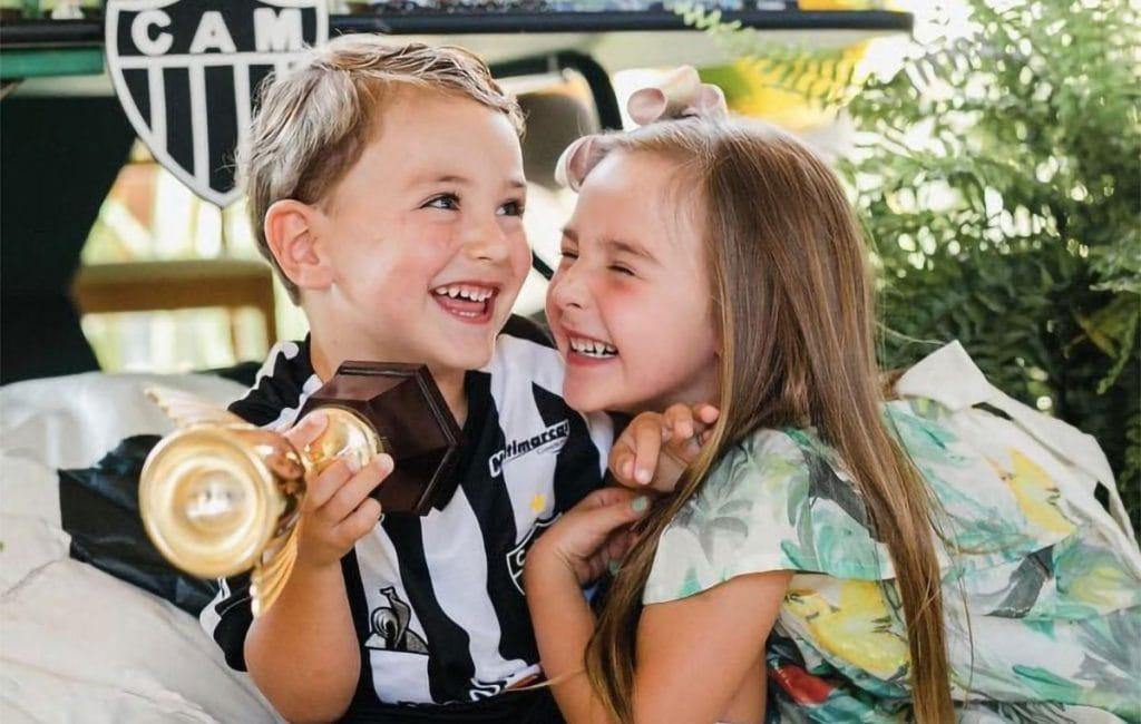 Muito além dos brinquedos: quais são os desejos dos pequenos neste Dia das Crianças?